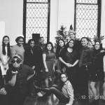 Aquinas Center Youth Voices