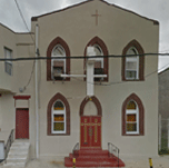 Firm Hope Baptist Church