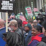 Philadelphia Jobs With Justice