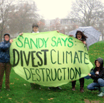 Maypop Collective for Climate and Economic Justice