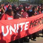 Unite Here Local 274